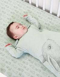 wild cotton organic cot cot bed fitted sheet rabbit