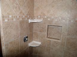 Remodeled Bathrooms With Tile