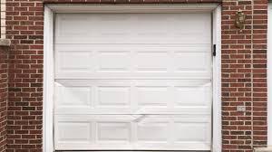 single garage doorGarage Door Repair  Single Door  495 Garage Door