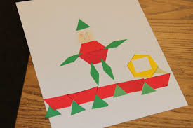 Image result for fun ways to learn 2d shapes