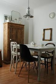 diningroom by chocolate creative find this pin and more on r s mismatched chairs
