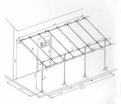 patio covers ideas plans