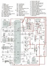 toyota pickup tail light wiring diagram wirdig wiring diagram besides headlight wire harness as well volvo v70 wiring