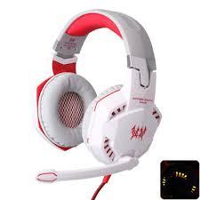 <b>KOTION EACH G2000</b> Gaming Headphone Headset Stereo Over ...