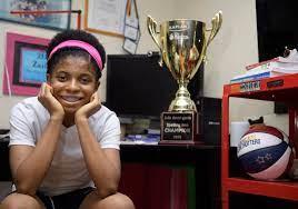 Scripps National Spelling Bee finals ...