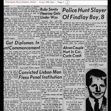 Serial Killers Anonymous: Stanley Everett Rice, 1963-1968 -  HistoricalCrimeDetective.com
