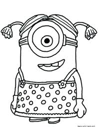 Coloring Pages For Toddler Girls Betterfor