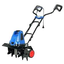 stihl tillers garden on sale 9 amp corded electric tiller lawn cultivator rototillers r54