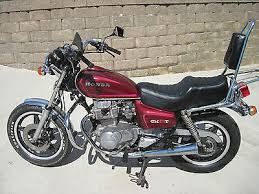 1979 honda cm400t motorcycles