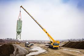 Ltm 1090 4 2 Mobile Crane Liebherr