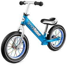 Легкий алюминиевый <b>беговел Small Rider Foot</b> Racer Air – купить ...