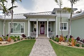 Small Picture miami key west house plans exterior tropical with roof balcony
