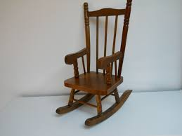 full size of furniture exquisite vintage dolls wood rocking chair by dragonflycountry on picture large size of furniture exquisite vintage dolls
