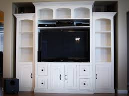 white tv entertainment center. Entertainment Center White Tv