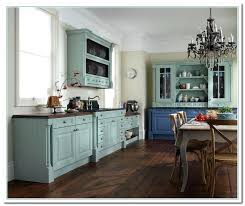 inspiring painted cabinet colors ideas home and reviews kitchen cabinets color painting pictures