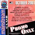 Promo Only: Alternative Club (October 2001)