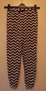 Patterned Joggers Cool HM Kids Patterned Joggers Soft Trousers Age 4848 Years BNWT Nearly