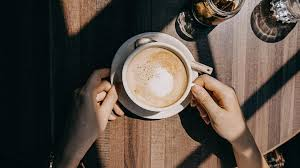 Three teas & a coffee. The Best Coffee Shops In America 2019 Food Wine