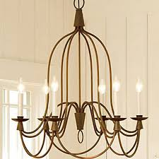 chandelier 6 light northern europe concise style originality lamp metal 2885234 2018 562 48