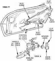 revolver parts diagram 50 best door parts pics