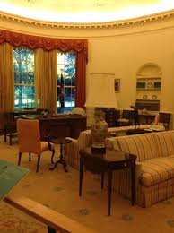 jimmy carter oval office. Jimmy Carter Library \u0026 Museum: Oval Office Replica H