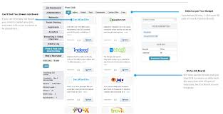 recruit4job jobs social recruiting job search applicant publish your jobs to the web s most popular job boards and social networks automatically save time money by