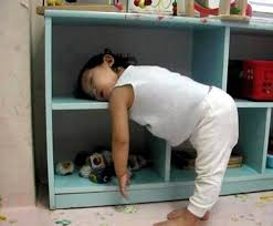 Funniest Sleeping Positions Possible