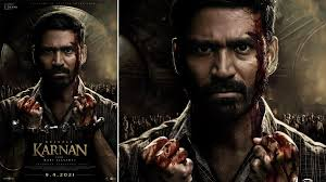 Selvaraghavan took to social media to share a poster featuring an image of dhanush and him from. Karnan First Look Dhanush S Film To Release In Theatres On April 9 Actor Is Handcuffed And Wounded In This New Poster