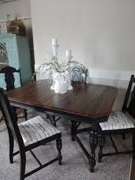 createinspire portfolio antique dining tables dinning room tables table and chairs