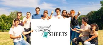 Our Programs Fundraising With Simply Sheets