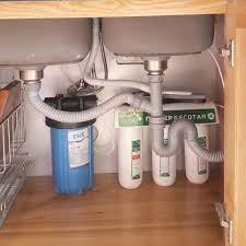 10 ưu điểm vượt trội của máy lọc nước gia đình Nano Geyser