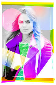 Cara Delevingne Interview Paper Towns Suicide Squad Modeling.