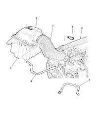 2006 dodge ram 1500 crankcase ventilation thumbnail 2