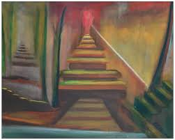 "Choose Your Path"" by Priscilla Barnett | Flootie.com | Choose your path,  Paths, Imagination station"