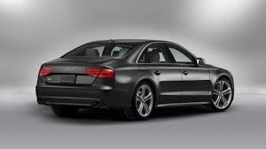 2013 Audi A8 L review notes | Autoweek