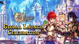 the alchemist code home facebook the most widely sought after mobile strategy rpg in is now available globally