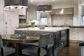 Houzz Kitchen Island Design