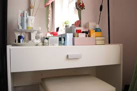black makeup vanity ikea. full size of makeup vanity image table no mirror an affordable ikea photo concept black mirrorblack