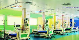 Intensive Care Unit Design Intensive Care Unit Facility Design