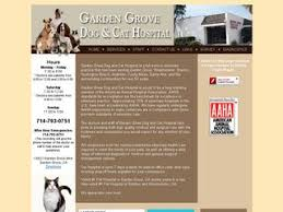 garden grove dog cat hospital boarding