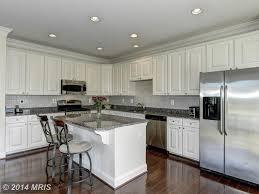 Kitchen With Hardwood Floors Traditional Kitchen With Hardwood Floors Raised Panel Zillow
