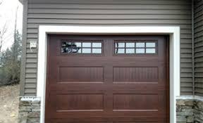 American Door Works IDENTIFYING GARAGE DOOR STYLES RESIDENTIAL