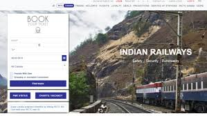 Current Reservation After Chart Preparation Online Irctcs New Feature Check Vacant Train Seats Reservation