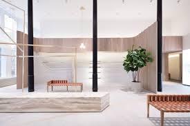 thakoon store by giancarlo valle new york city retail design blog