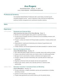 Best International Sales And Marketing Resumes Resumehelp
