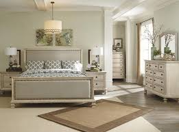 distressed white bedroom furniture.  Bedroom Pretty Distressed White Bedroom Furniture In E