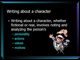 how to write a character sketch essay example   essay for you  how to write a character sketch essay example   image
