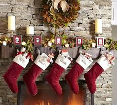 wall stocking holder roll over image to zoom wall mounted christmas  stocking holders