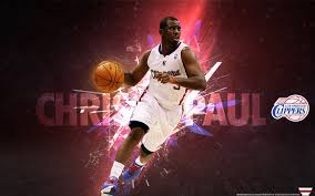 chris paul clippers hd pic