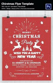 Free Christmas Flyer Templates Download Flyer Templates Christmas Club Flyer Template Free Book Club